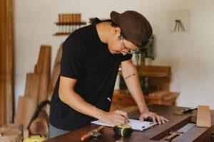 Ryan von Holzarbeiter.com - Das große Testportal für Holzbearbeitung