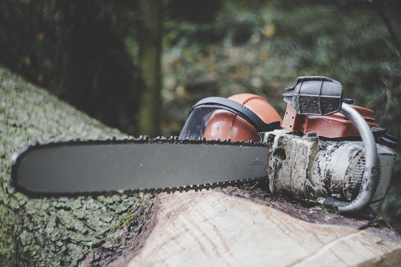 Top Stihl MS 441 Kettensäge Test ✓︎ &AY_79